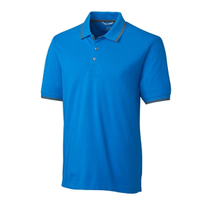 Cutter & Buck Men's Advantage Tipped Polo