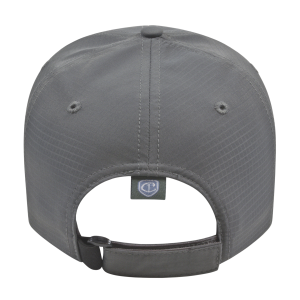 Structured Active Wear Cap